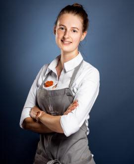 Laura Kohlmaier