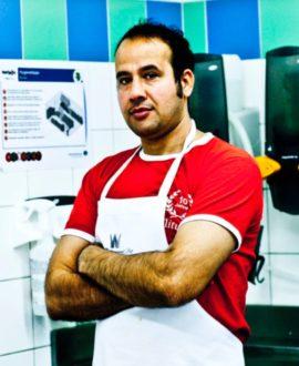 Sayed Abd el Aaty