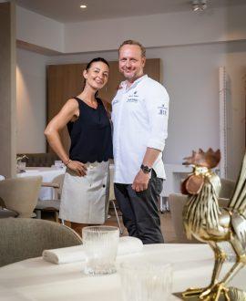 Kerstin & Hubert Wallner